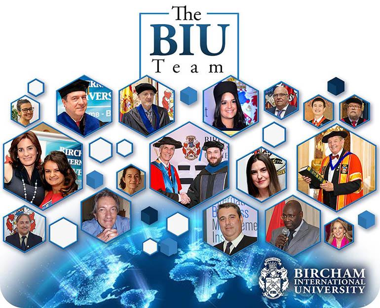 Bircham International University